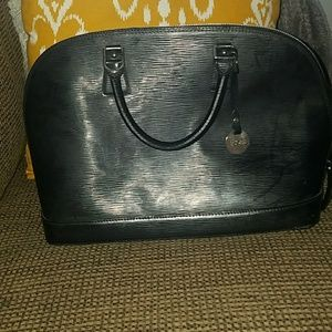 Isabella Fiore Bags - Womens black bag